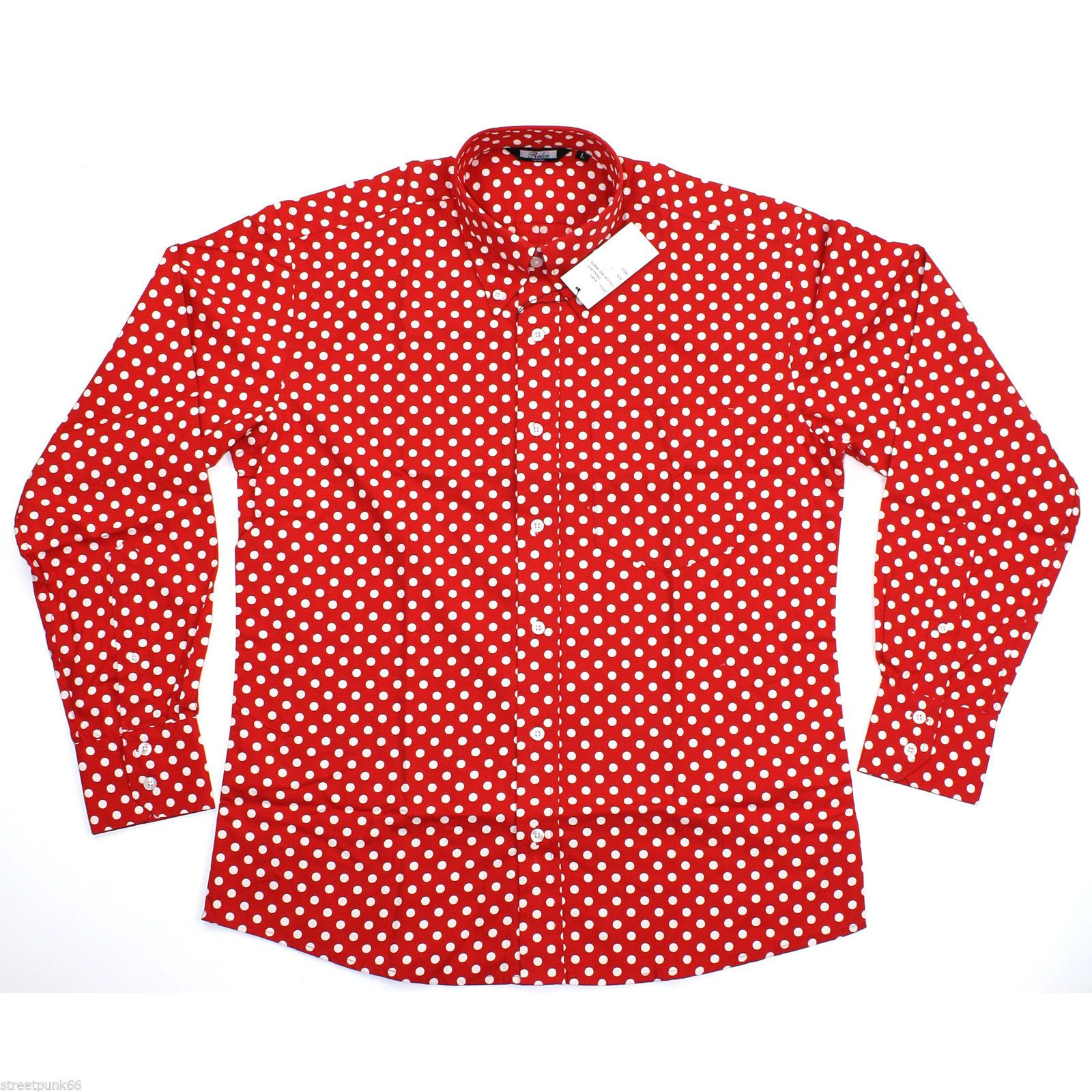 Free shipping BOTH ways on polka dot shirts, from our vast selection of styles. Fast delivery, and 24/7/ real-person service with a smile. Click or call